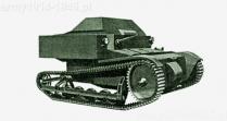 Tankietka T-27