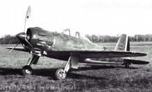 prototyp Caproni-Vizzala F.5