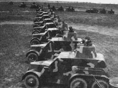 Samochód ciężarowy Praha 6x4, jeden z takich jakich nam brakowało we wrześniu 1939 r.