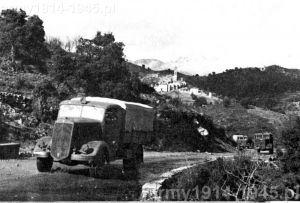3Ro na Korsyce.