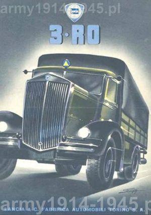 Plakat reklamowy promujący sprzedaż 3Ro