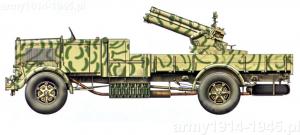 autocannone da 100/17