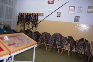 Izba Tradycji, Kwatera Główna, Pietkowo