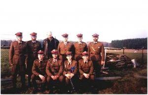 Stowarzyszenie Jazda Polska - Hubertus 1998 r.