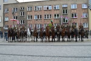 Obchody Konstytucji 3 Maja, Białystok, 2014r.