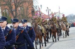 Święto Niepodległości, Białystok, 2014r