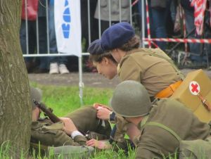 12. Bitwa Wyrska