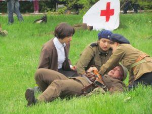 13. Bitwa Wyrska