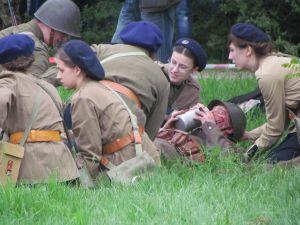 14. Bitwa Wyrska