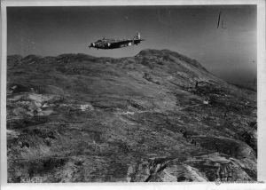 Panorama wyspy Kefalonia (dzięki alieuomini.it zdjęcia ze zbiorów Archivio Centrale dello Stato)