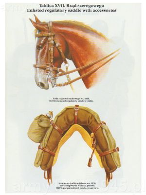 Źródło: Kawaleria samodzielna Wojska Polskiego w bitwie nad Bzurą 1939; praca zbiorowa; Warszawa 2005; Polonia Militaris