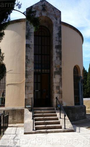Kościół katolicki św. Jana (Isola Coo)